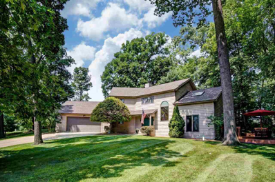 2848 Ivywood Drive, Warsaw, IN 46582 - #: 201836503