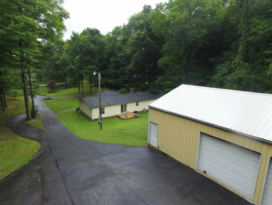 6420 W Ison Road, Bloomington, IN 47403 - #: 201836938