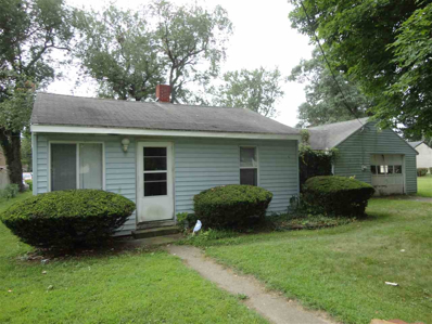 5106 Reo Avenue, South Bend, IN 46619 - #: 201837072