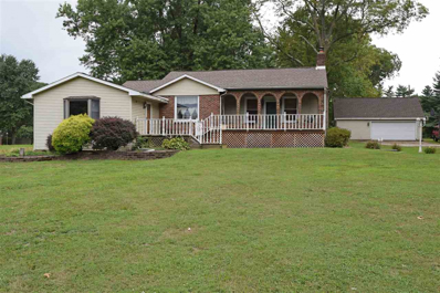 13408 Old State Road, Evansville, IN 47725 - #: 201837273