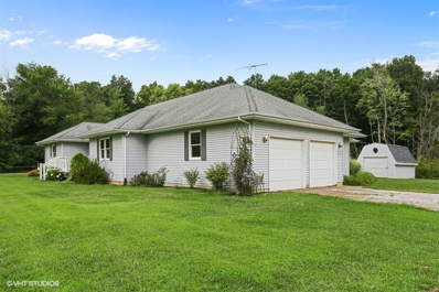 8615 N 850 E, New Carlisle, IN 46552 - #: 201837777