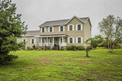 3386 E Cardinal Road, Oaktown, IN 47561 - #: 201837961
