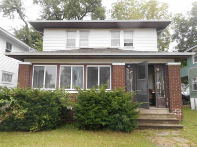 1018 N Johnson, South Bend, IN 46628 - #: 201839083