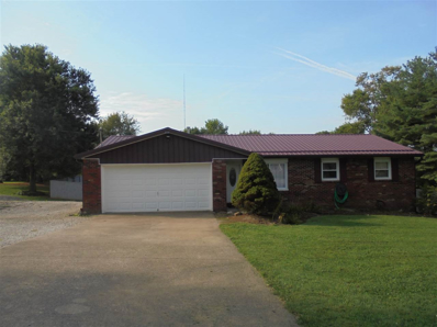 2677 Mt Pleasant Rd, Bedford, IN 47421 - #: 201839493