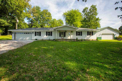 1172 E County Road 750 N Road, Rockport, IN 47635 - #: 201839585