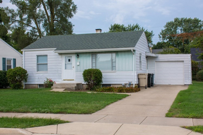 171 Burbank, South Bend, IN 46619 - #: 201839716