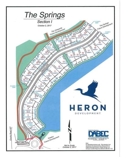 Cascina Lane Heron Lk, Auburn, IN 46760 - #: 201839850