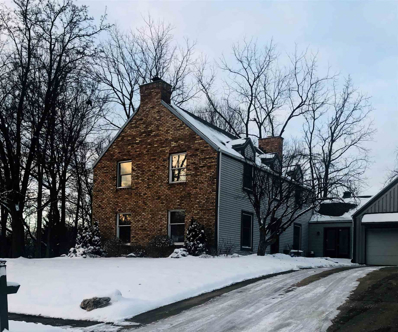 2804 Lazy Court, Lafayette, IN 47904 - #: 201839897