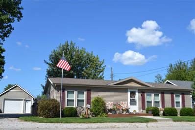 9018 Forest Street, Stockwell, IN 47983 - #: 201839902