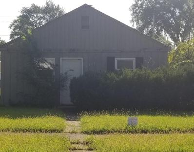 4435 S Hanna Street, Fort Wayne, IN 46806 - #: 201840210