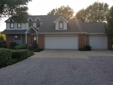 10324 Minnich Road, Fort Wayne, IN 46816 - #: 201840254