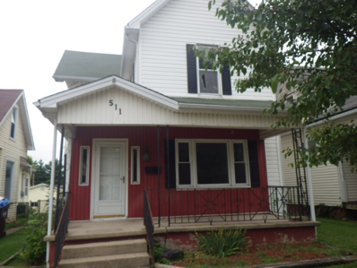 511 E Main Street, Cambridge City, IN 47327 - #: 201840949