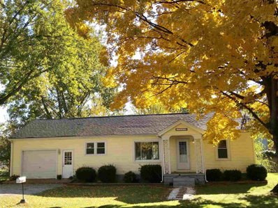 10009 Strong Street, Colburn, IN 47905 - #: 201841031
