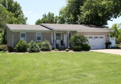 14661 Old State Rd, Evansville, IN 47725 - #: 201841199