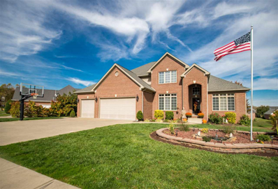 1393 Dylan Circle, Henderson (KY), KY 42420 - #: 201841235