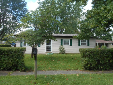 719 E Crestview Drive, Marion, IN 46952 - #: 201841239