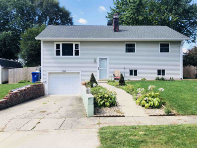 2011 Northview Boulevard, Kokomo, IN 46901 - #: 201841391