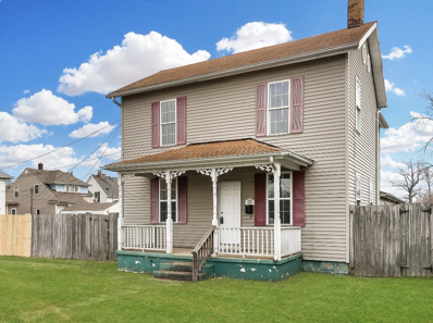 916 S 25TH, South Bend, IN 46615 - #: 201841488