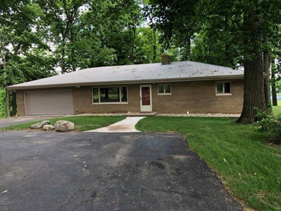 12482 Olive Trail, Plymouth, IN 46563 - #: 201841670