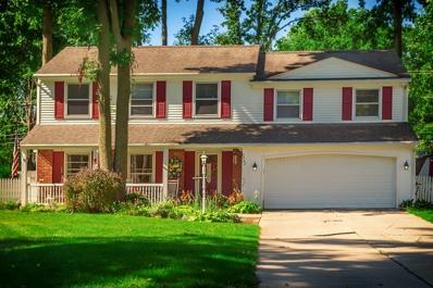6722 Forest Glen Court, Fort Wayne, IN 46815 - #: 201841750