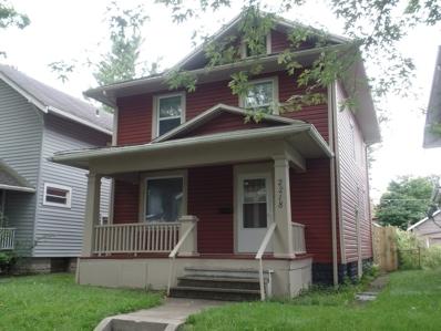 2218 Thompson Avenue, Fort Wayne, IN 46802 - #: 201842179
