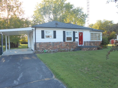 373 5TH Street, Plainville, IN 47568 - #: 201842587