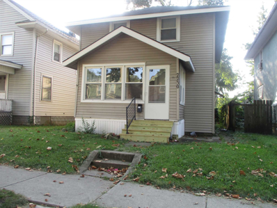 2230 Thompson Ave, Fort Wayne, IN 46802 - #: 201842643