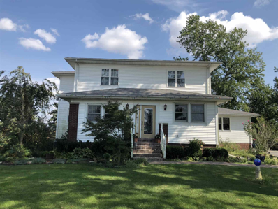 4165 S County Road 350 W., Frankfort, IN 46041 - #: 201842937