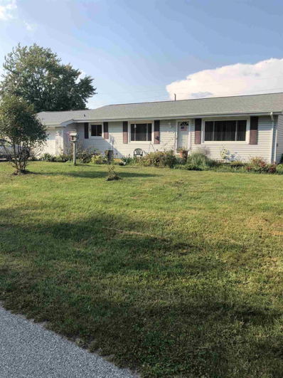 1604 Frantz Drive, North Manchester, IN 46962 - #: 201842969