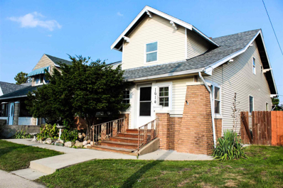 1614 Magnolia, South Bend, IN 46613 - #: 201843063