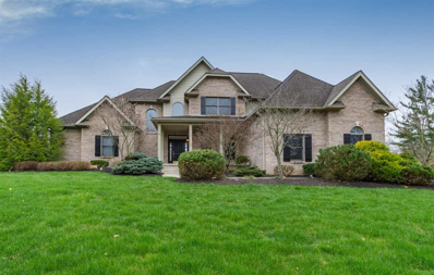 3624 E Brighton Avenue, Bloomington, IN 47401 - #: 201843277