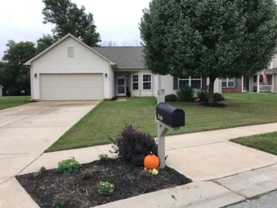 3146 Sandwalk Drive, Kokomo, IN 46902 - #: 201843354