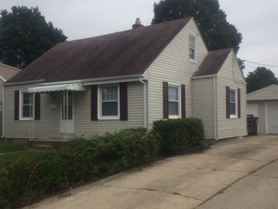 2510 Eisenhower, South Bend, IN 46615 - #: 201844427