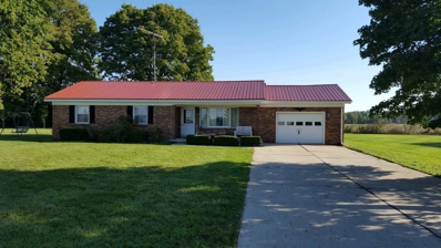 11111 S Wheeling Pike, Fairmount, IN 46928 - #: 201844435