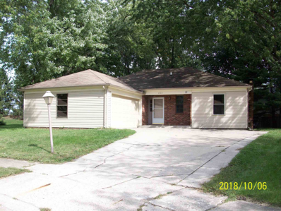 3009 Roanoke Circle, Lafayette, IN 47909 - #: 201845309