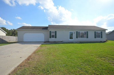 214 Blessing Street, Millersburg, IN 46543 - #: 201845538