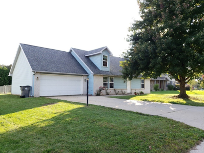 204 Brooke Lane, Millersburg, IN 46543 - #: 201845711