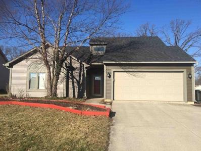 1218 Foxmoor, Fort Wayne, IN 46825 - #: 201846227