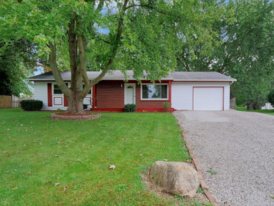 410 Melching Court, Ossian, IN 46777 - #: 201846526