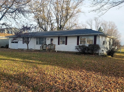 406 Hickory Street, Oaktown, IN 47561 - #: 201847193
