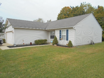 2751 Citrus Lake Drive, Kokomo, IN 46902 - #: 201847328