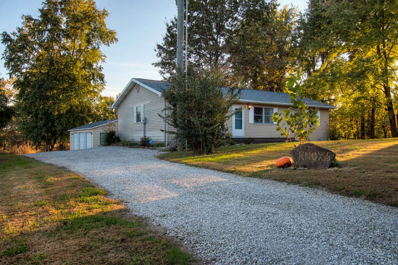 899 E Cr 1500 N, Gentryville, IN 47537 - #: 201847659