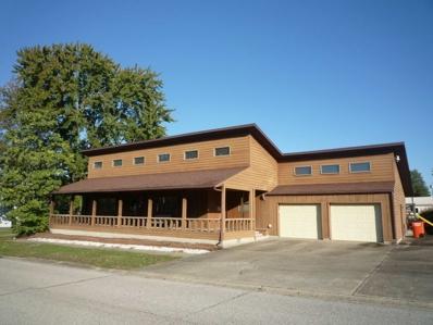 406 E Griggs Street, Bridgeport, IL 62417 - #: 201847794