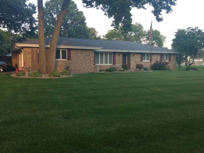 56600 Arch Court, Elkhart, IN 46516 - #: 201848662