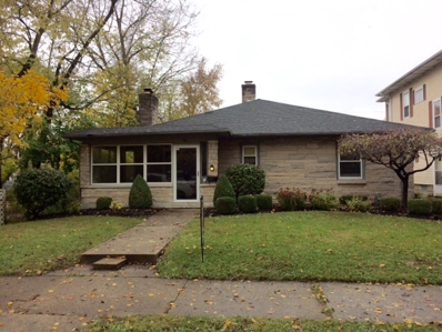 219 E South Street, Winchester, IN 47394 - #: 201849188