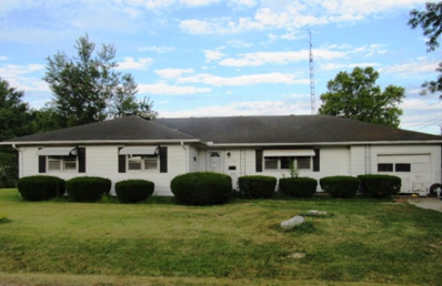 188 Fairview Avenue, Spencer, IN 47460 - #: 201849365