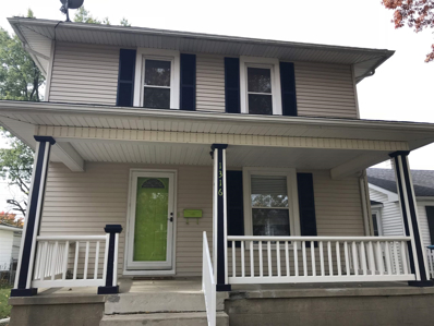 1316 Poplar Street, Huntington, IN 46750 - #: 201849398