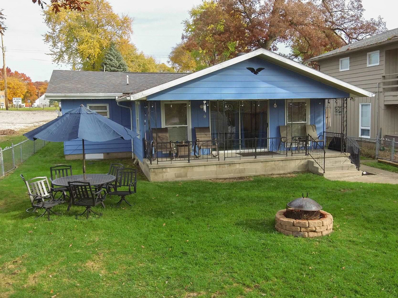 12236 N Upper Lakeshore Drive, Monticello, IN 47960 - #: 201849584