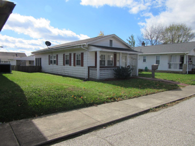 1514 2ND, Bedford, IN 47421 - #: 201849650
