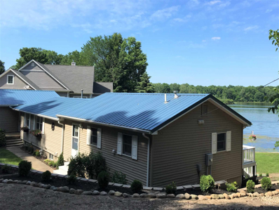 1165 Pleasant Point, Rome City, IN 46784 - #: 201850104